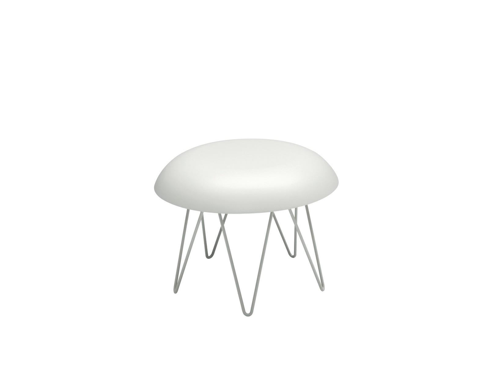 Meduse Coffee Table White