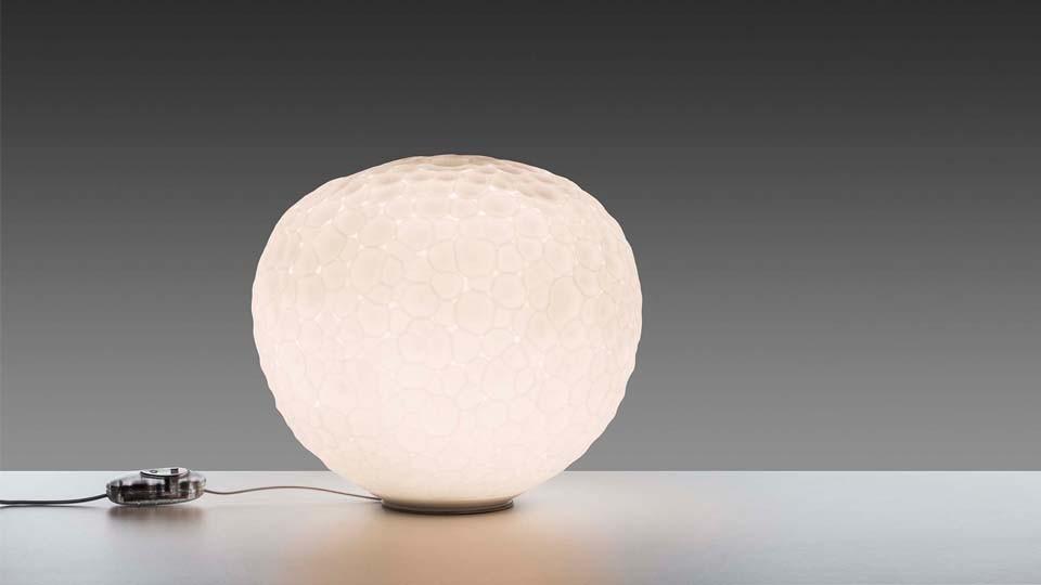 Meteorite Table Lamp 48