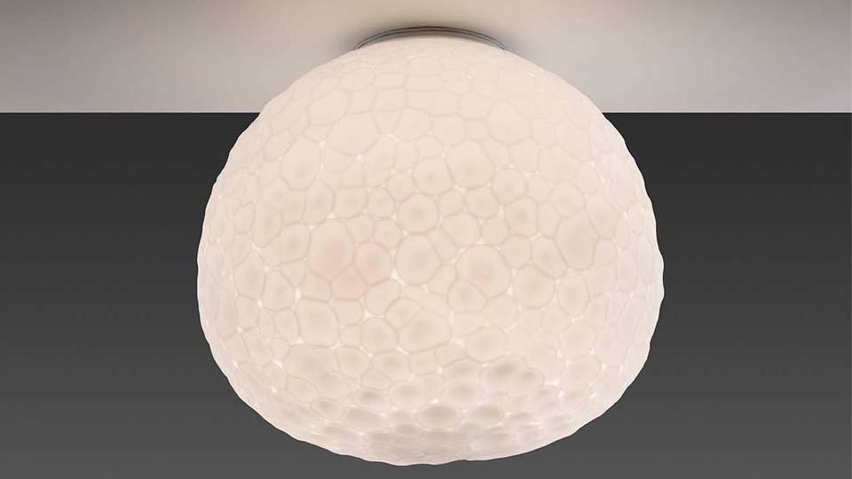 Meteorite Wall/Ceiling Light 48