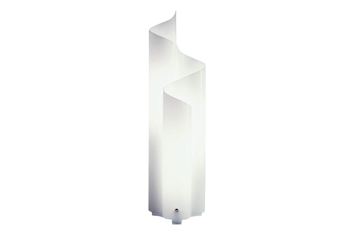 Mezzachimera Table Lamp White