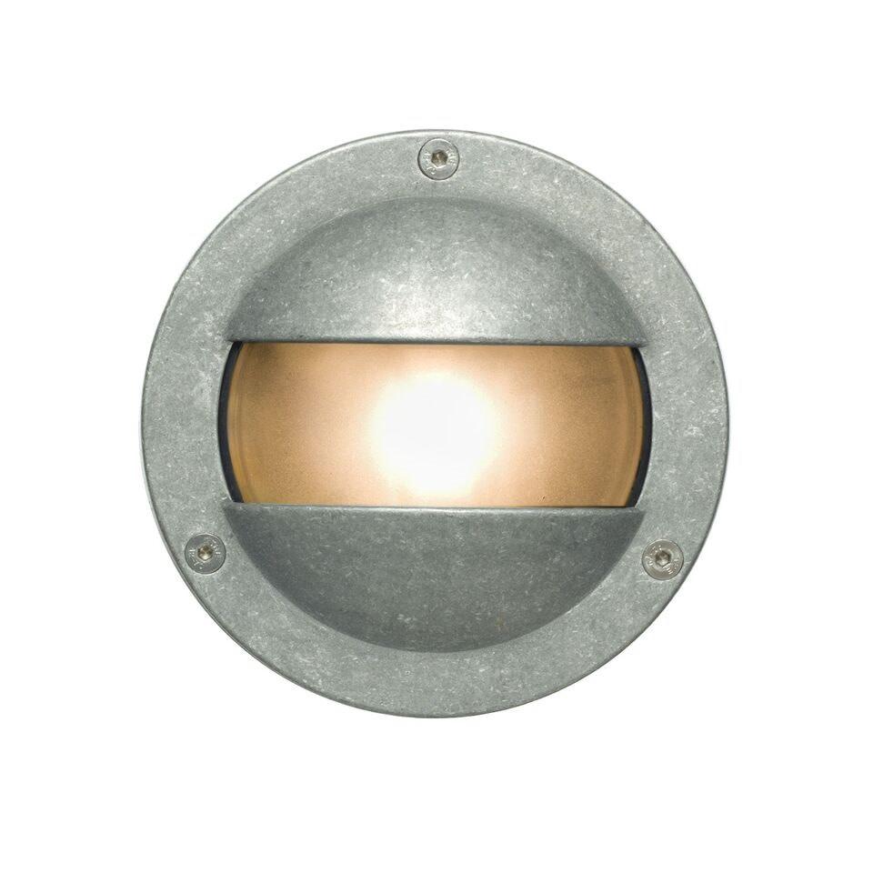 Miniature Exterior Bulkhead 8037 Aluminium, G9