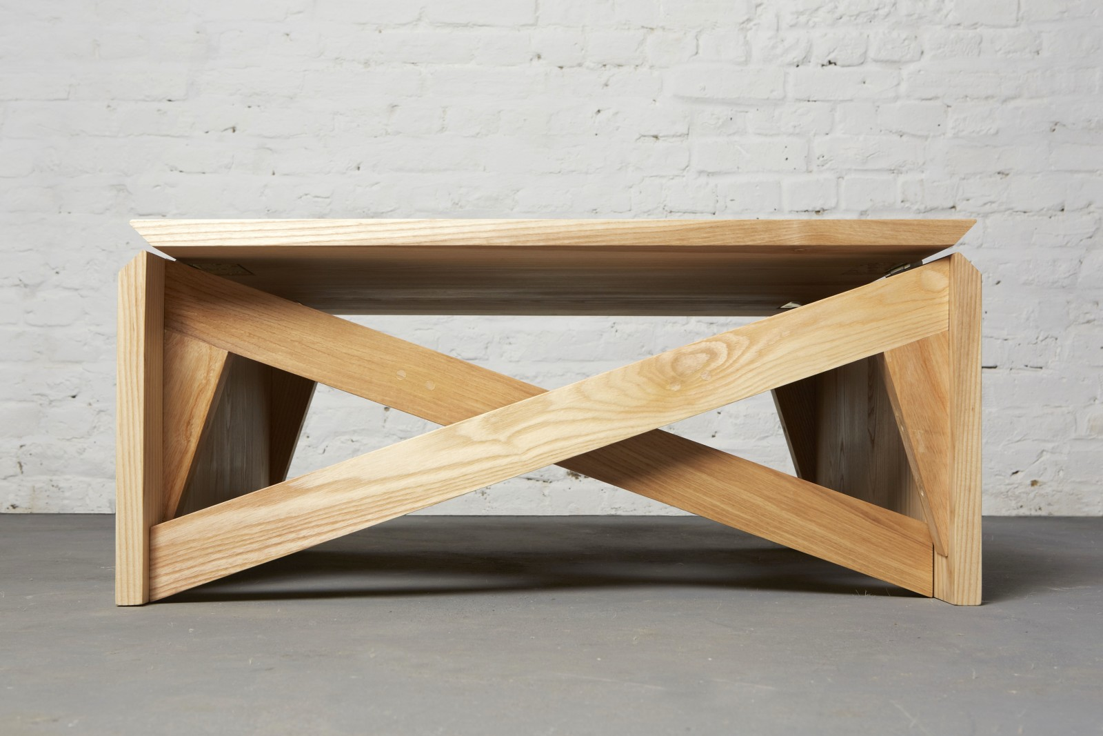 MK1 Transforming Combined Table Oak