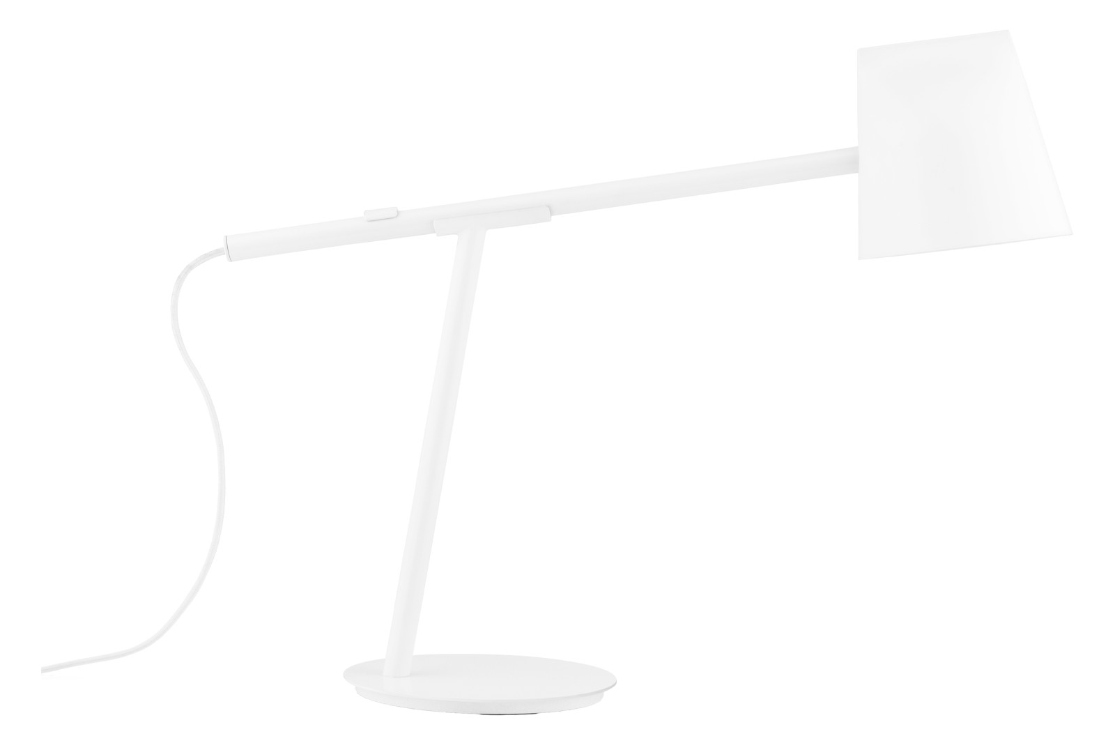 Momento Table Lamp White