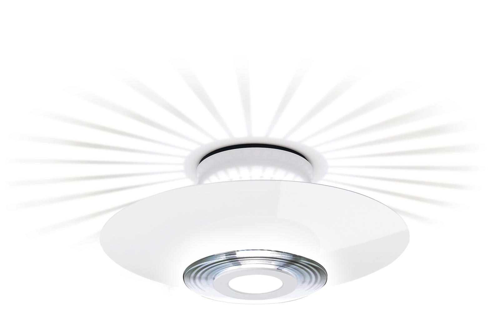 Moni Ceiling Light 1, Small