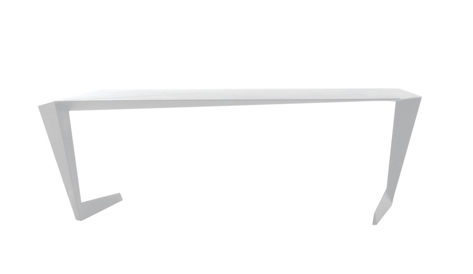 N7 Table white