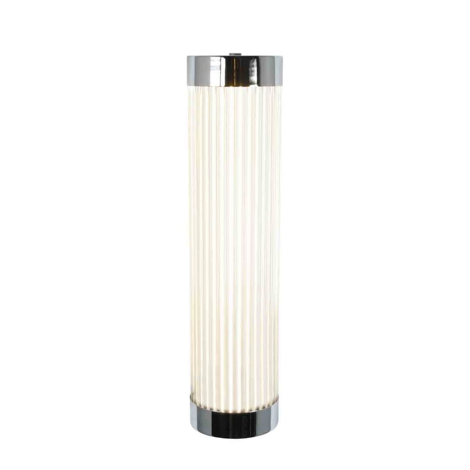 Narrow Pillar Light 7211 (LED) Chrome, 40