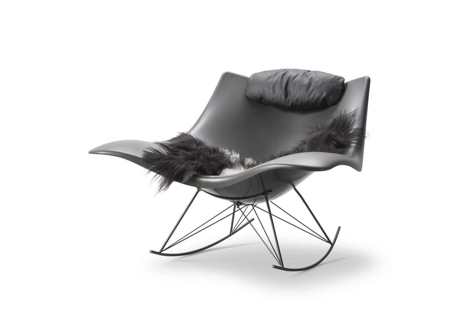 Neck cushion Stingray Stingray fabric Stripes