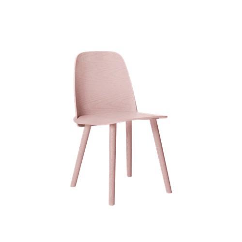 Nerd Chair Rose