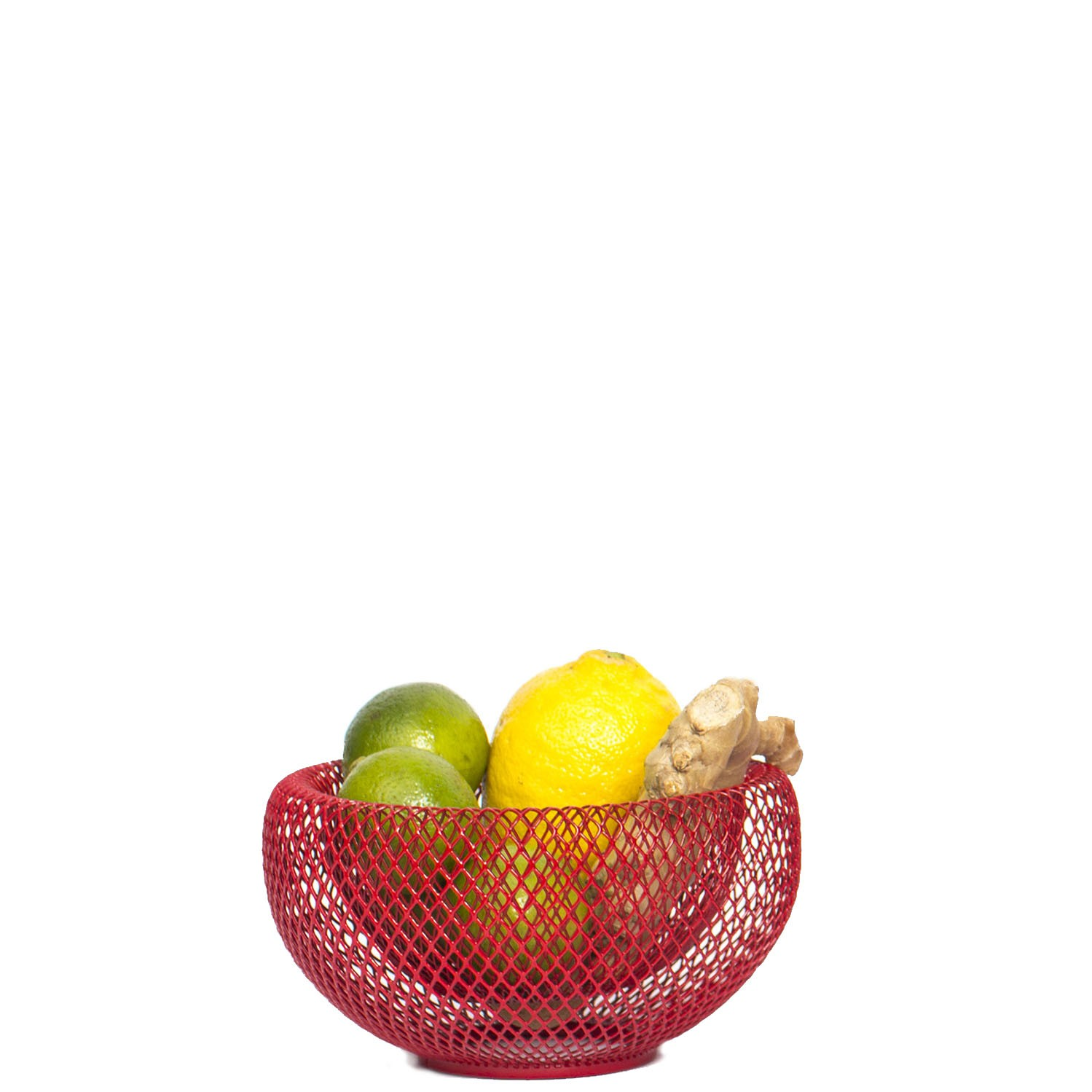 Nest Bowl 20cm Red