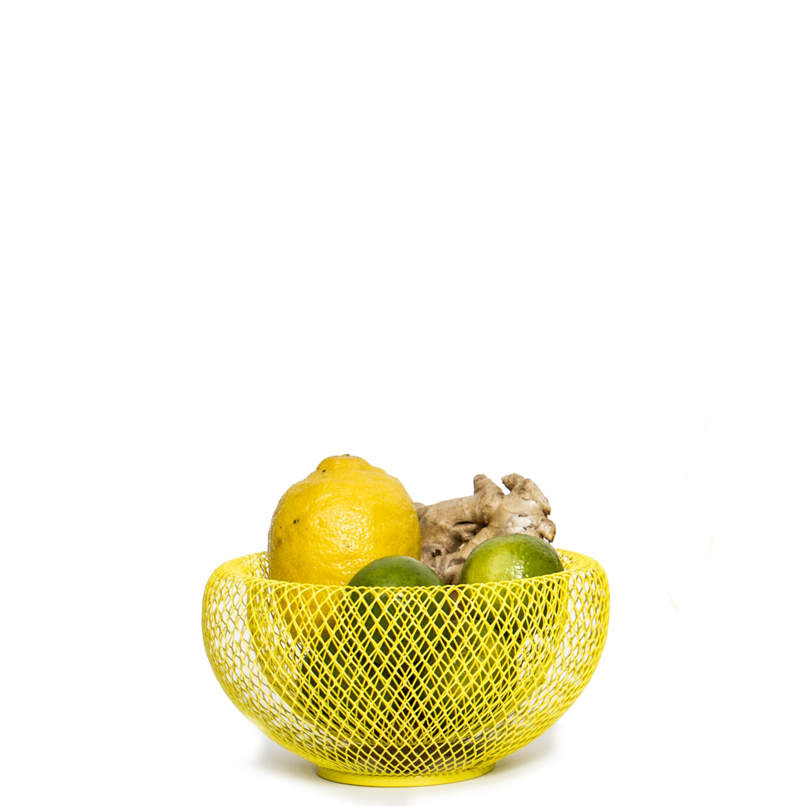 Nest Bowl 20cm Yellow