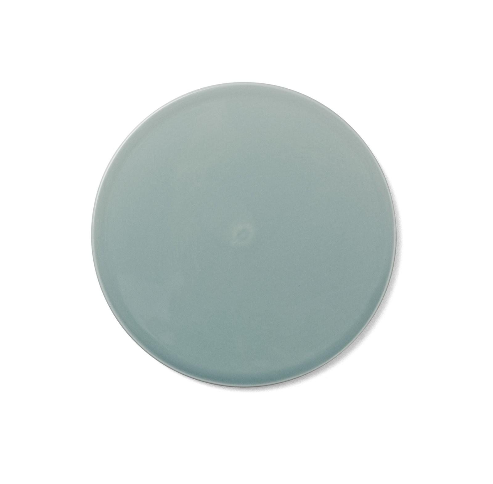 New Norm Plate/Lid - Set of 6 Diameter 21.5, Cool Green