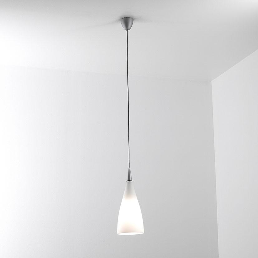 Nite S1 Pendant Light Opal