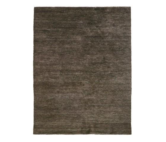 Noche Rug Brown, 170 x 240 cm