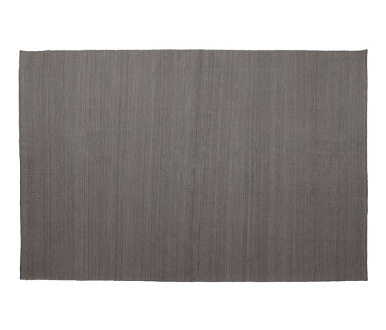 Nomad Rug Grey, 200 x 300 cm