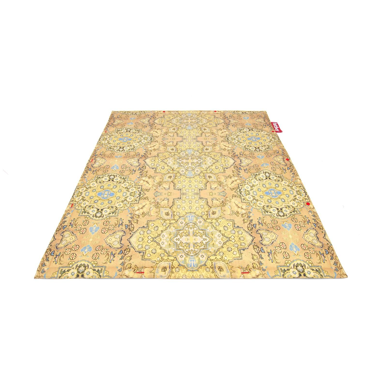Non flying Carpet Cinnamon