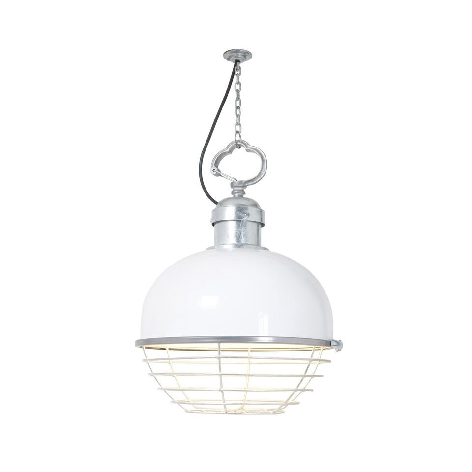 Oceanic Pendant Light White, Large