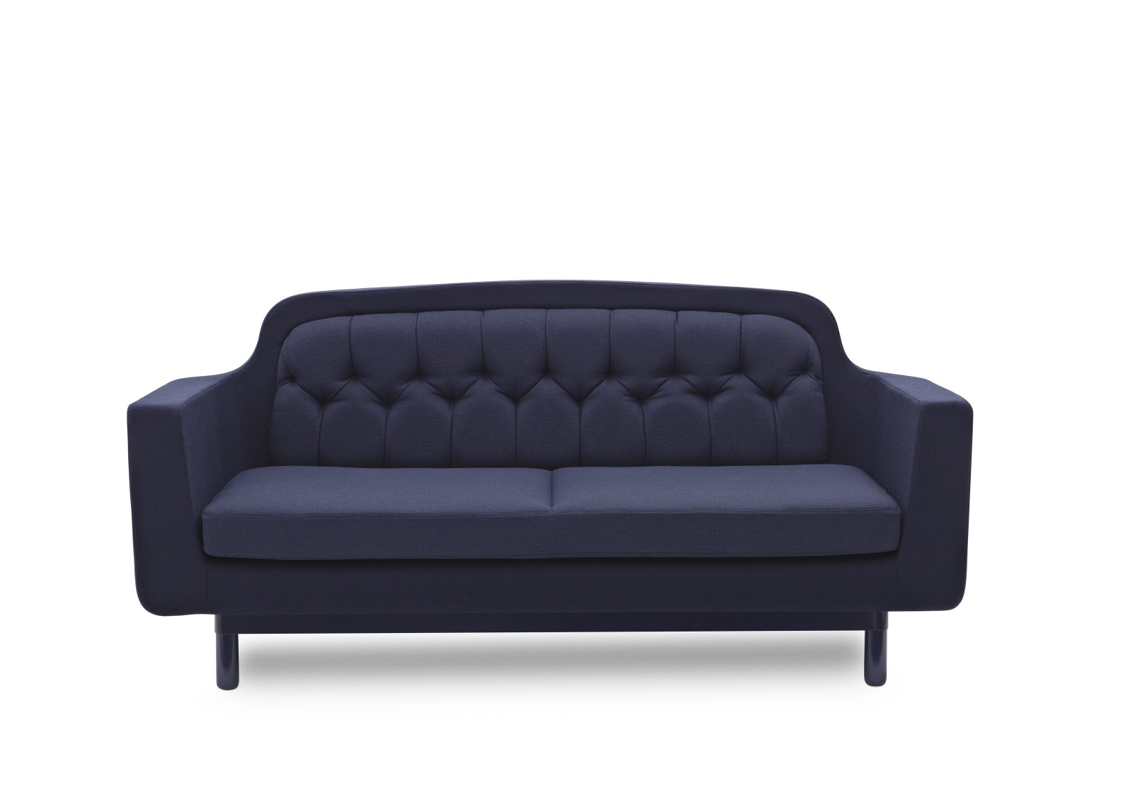Onkel 2 Seater Sofa Blue