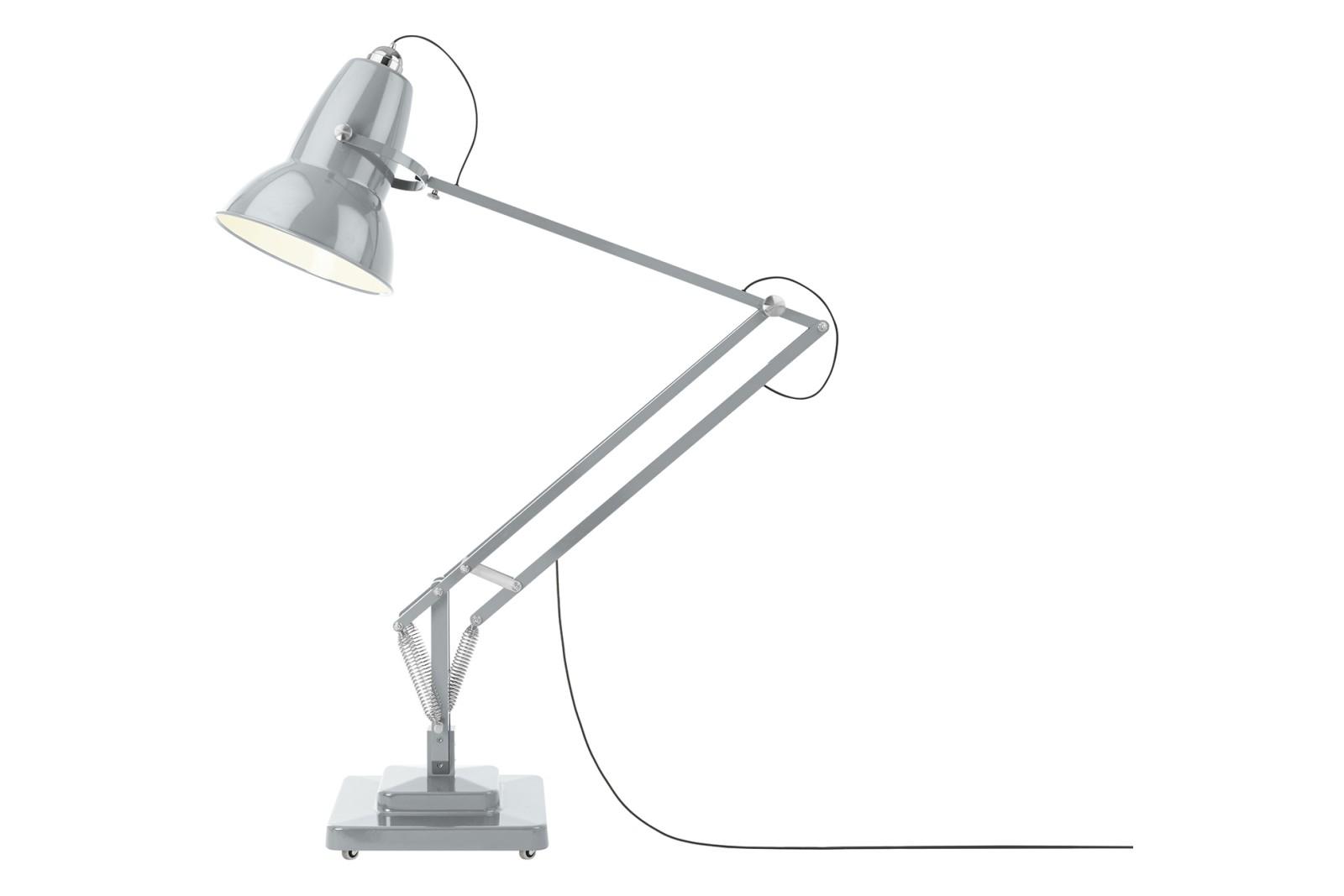 Original 1227 Giant Floor Lamp Slate Grey