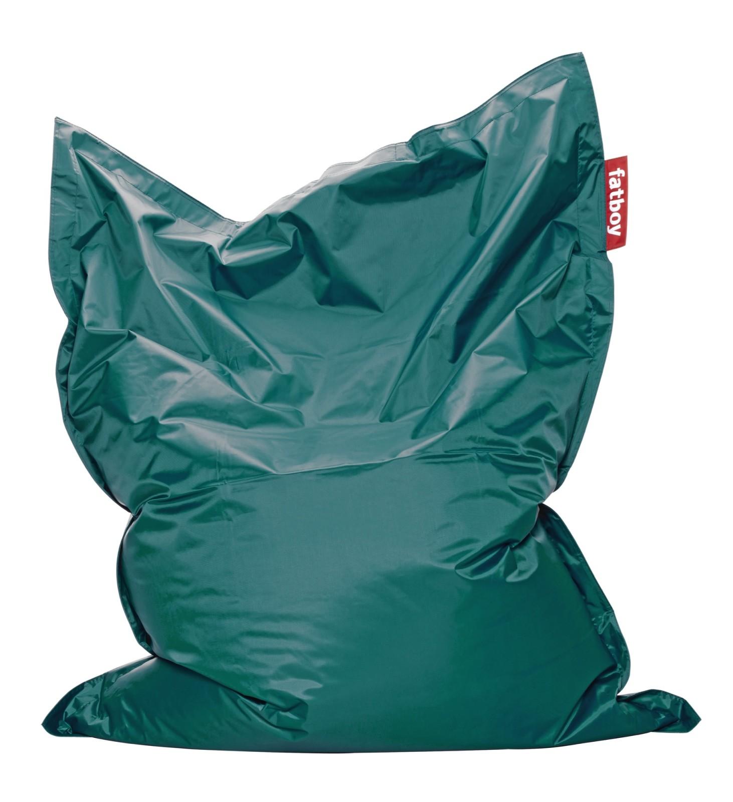 Original Bean Bag Turquoise