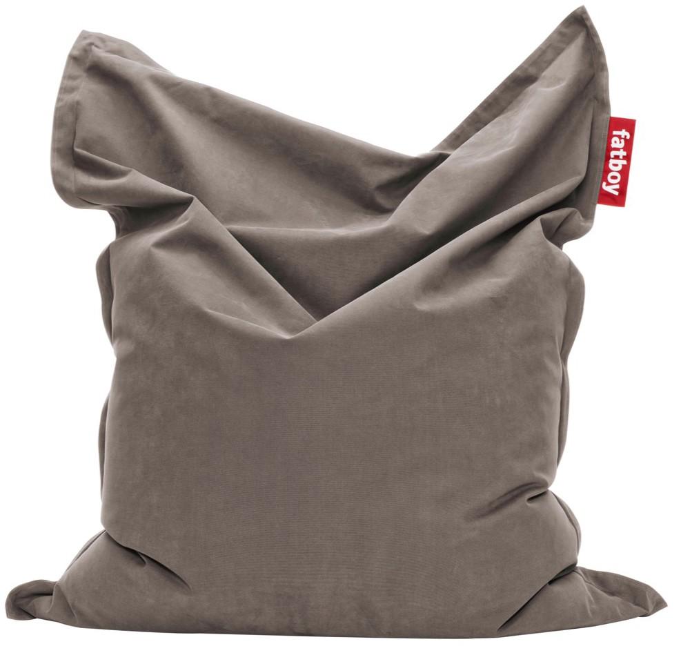 Original Stonewashed Bean Bag Taupe