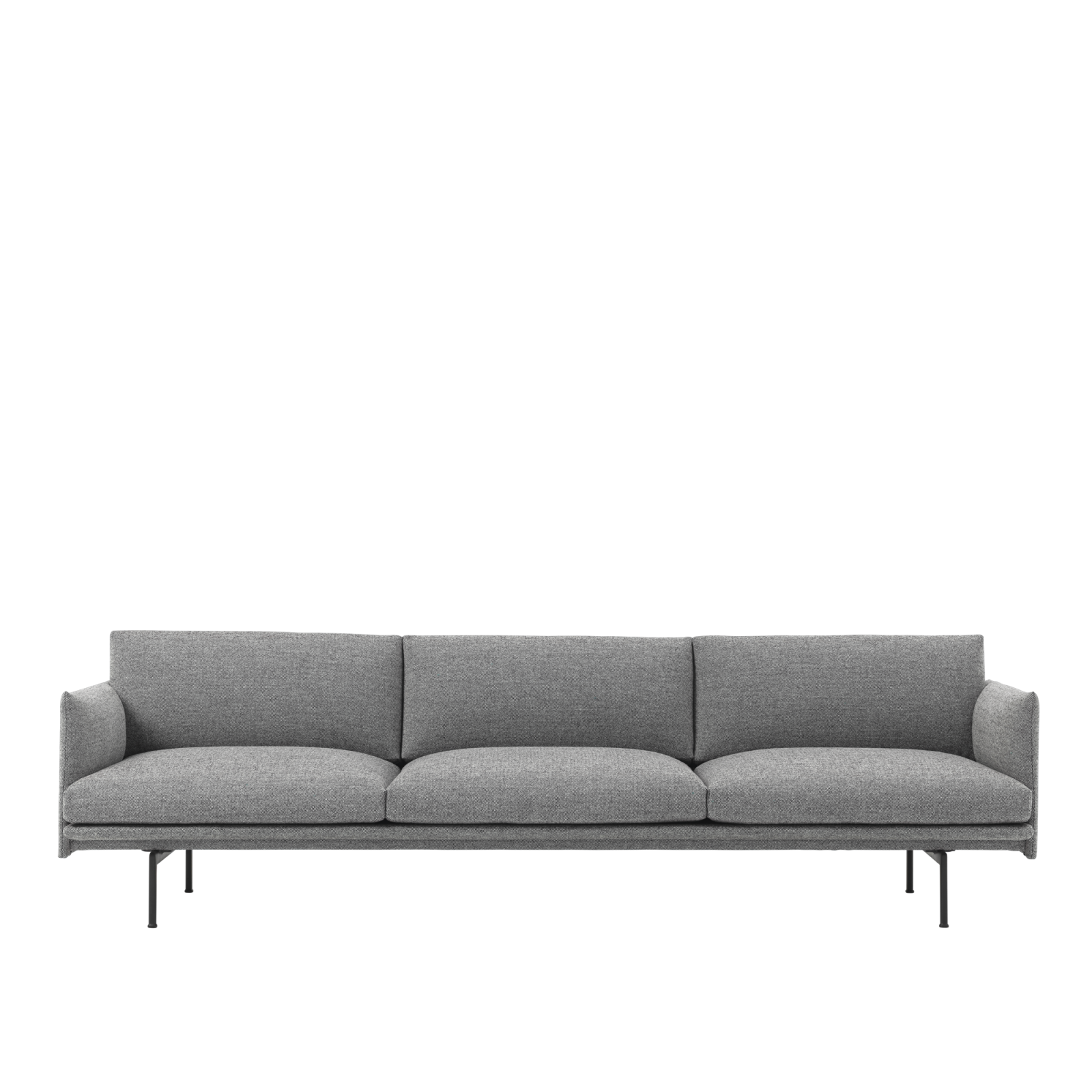 Outline 3 1/2-seater Sofa Remix 2 113 thumbnail