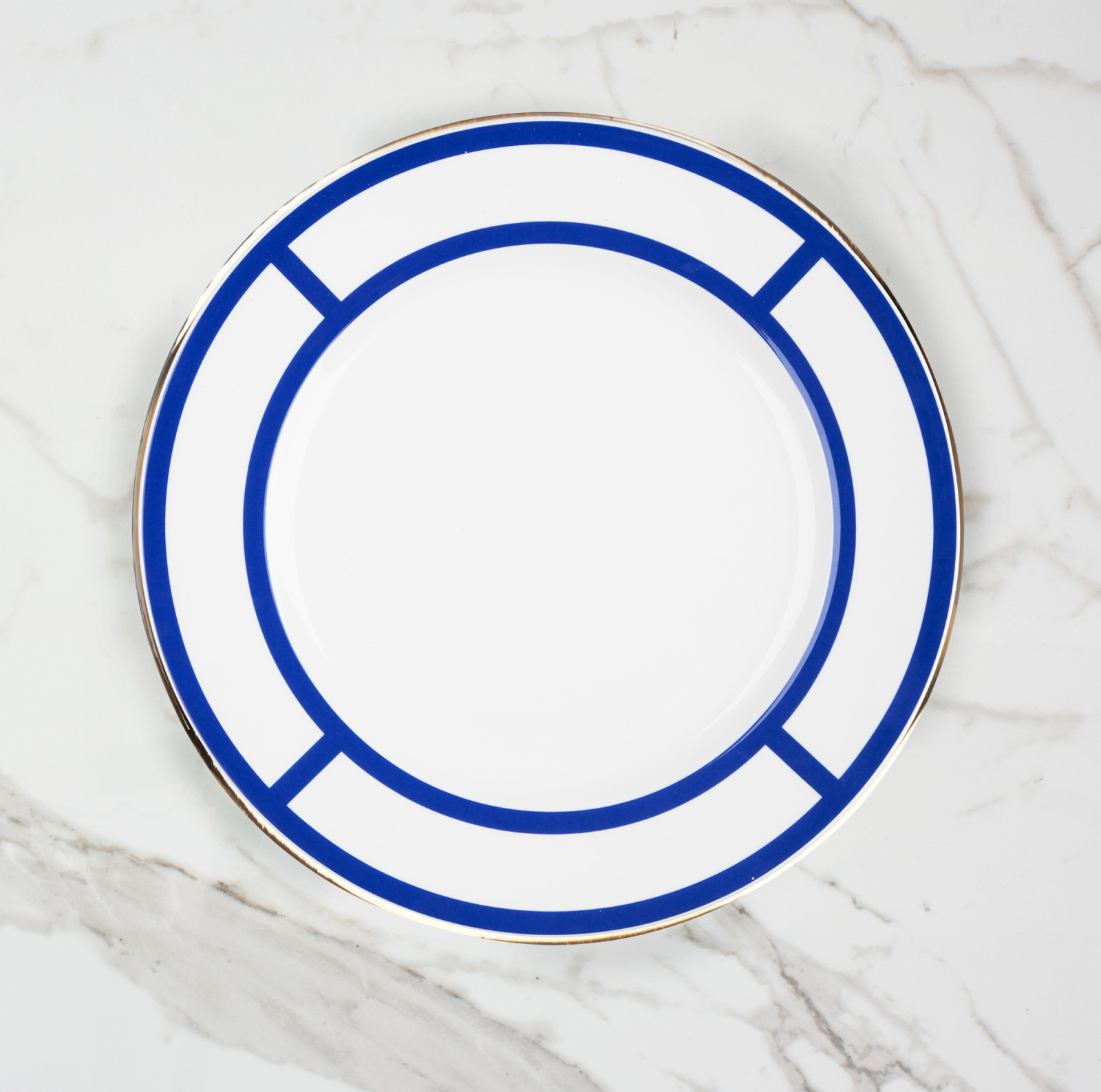 PALLADIAN DINNER PLATE DESIGN NO.2