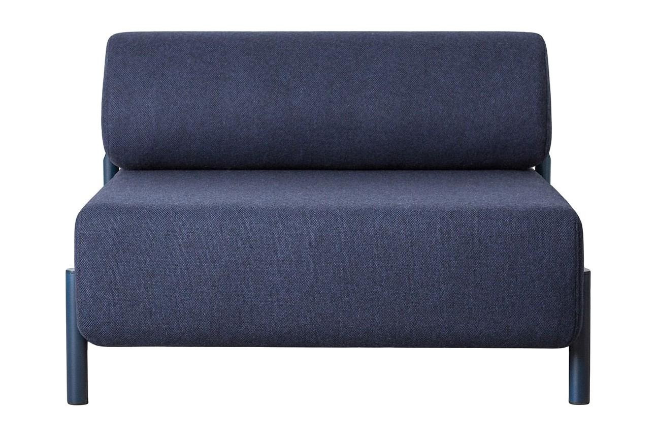 Palo Single-Seater Blue
