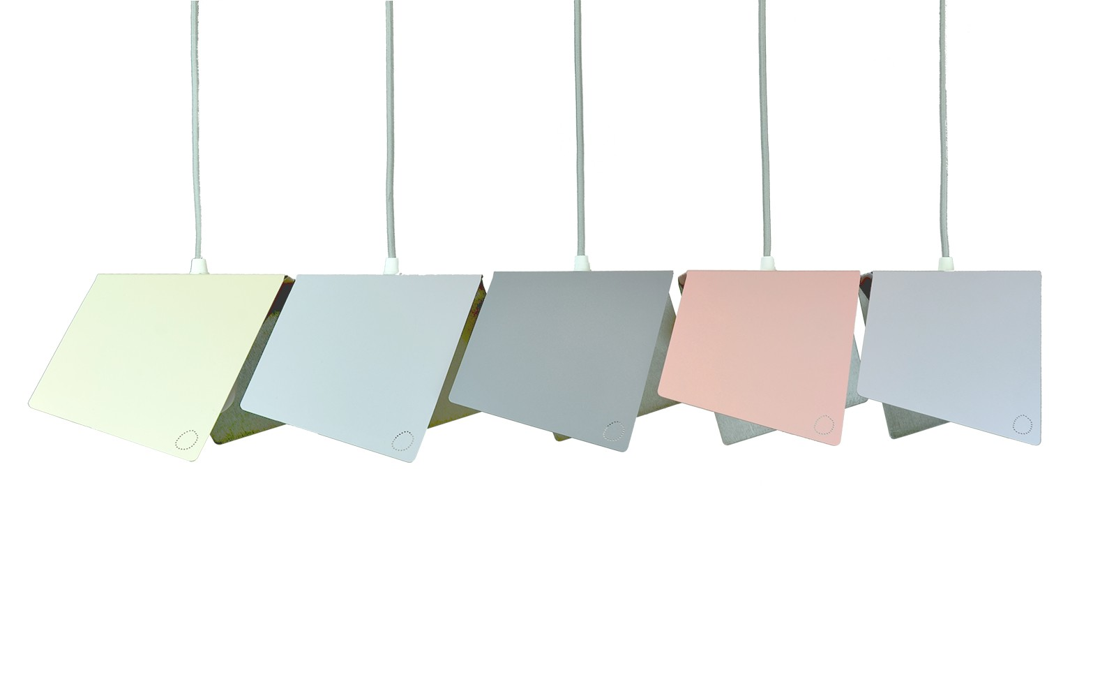 Papillon Pendant Light Set 1