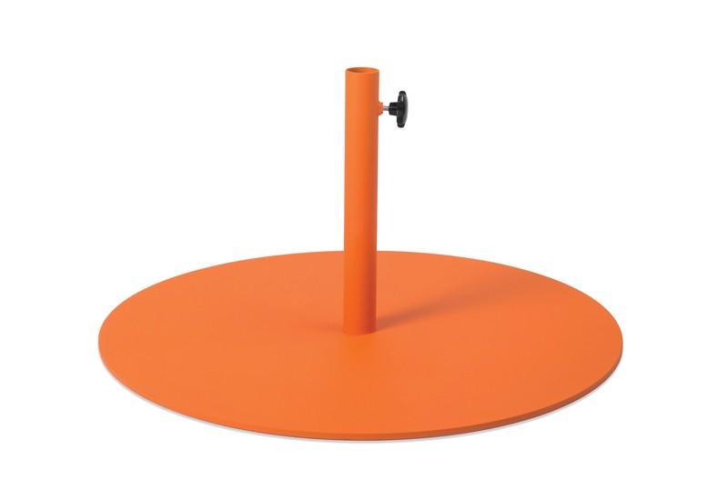 Parasol Base Orange