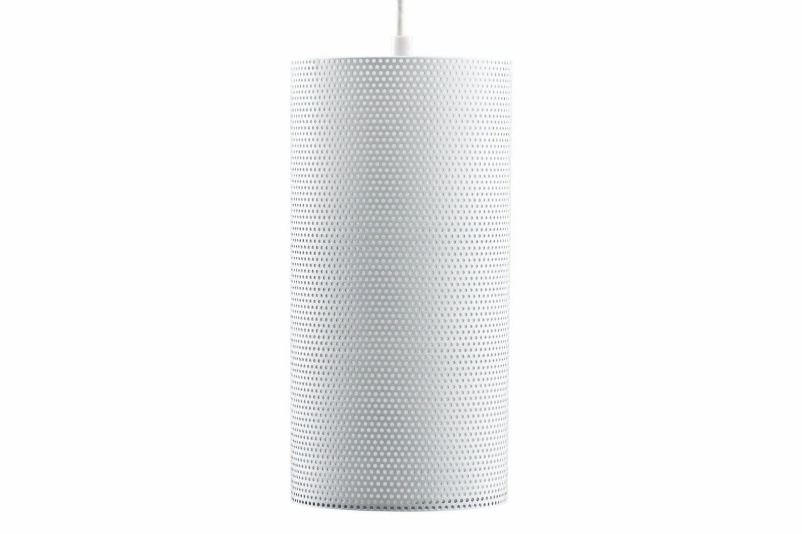 Pedrera H2O Pendant Light Gubi Metal Matt white