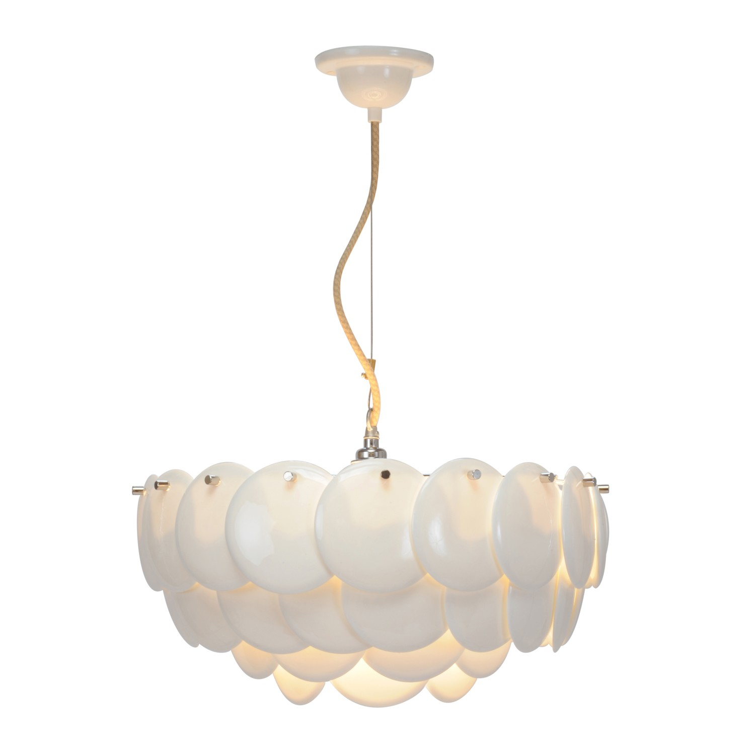 Pembridge Pendant Light Medium