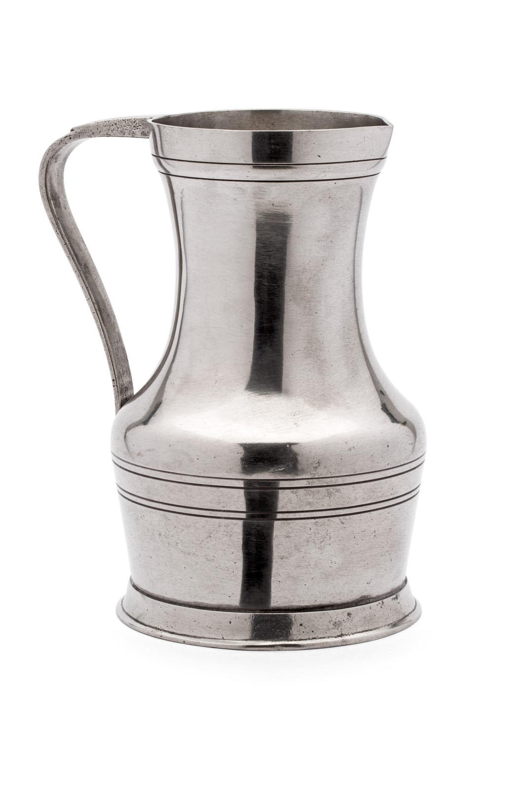 Pewter Jug Medium