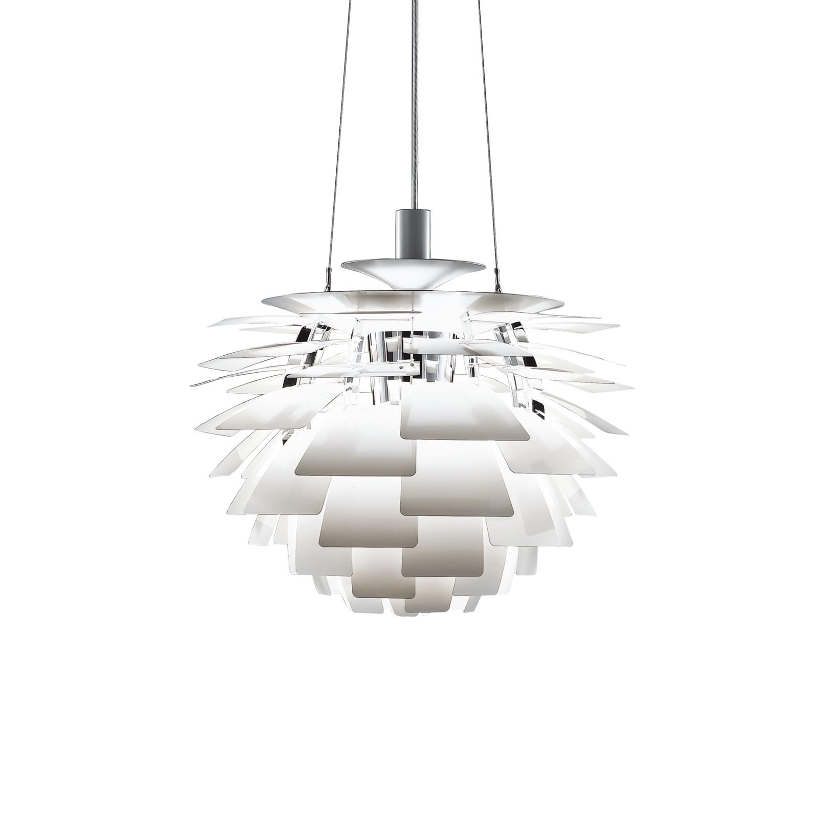 PH Artichoke Pendant Light 0 48, White