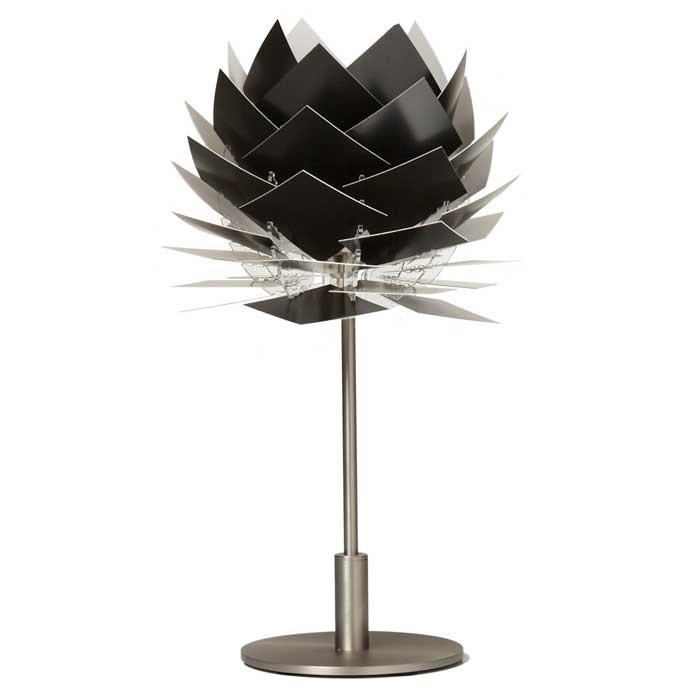 PineApple XS Table Lamp Black