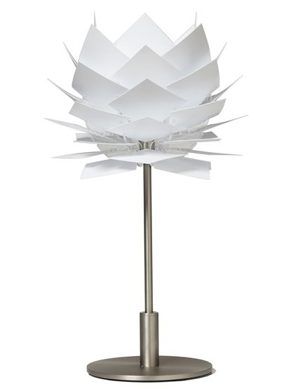 PineApple XS Table Lamp White