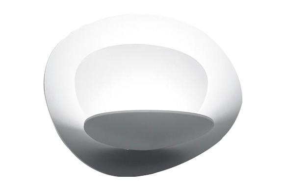 Pirce Micro LED Wall Light White 3000K
