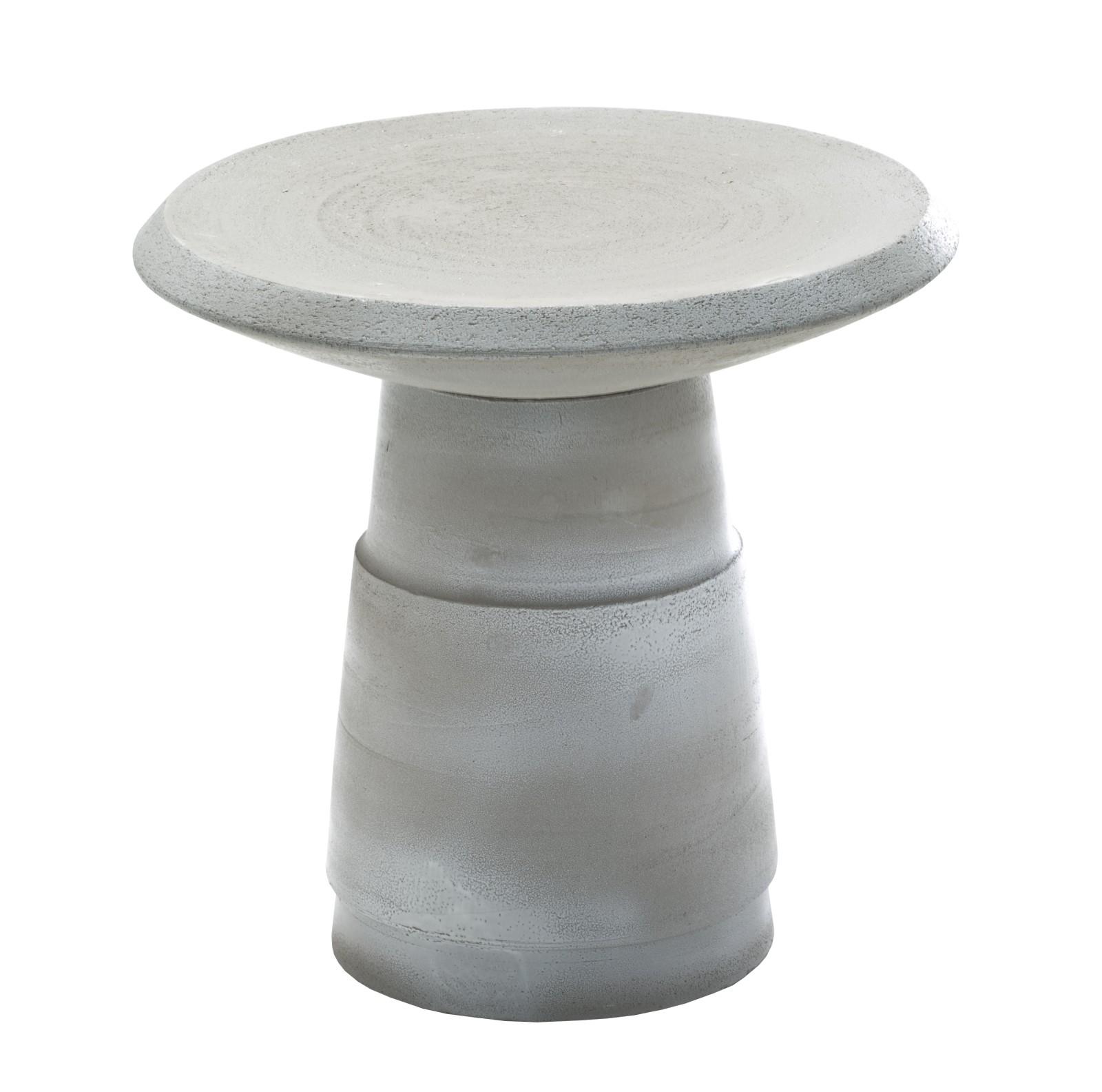 Piston Side Table