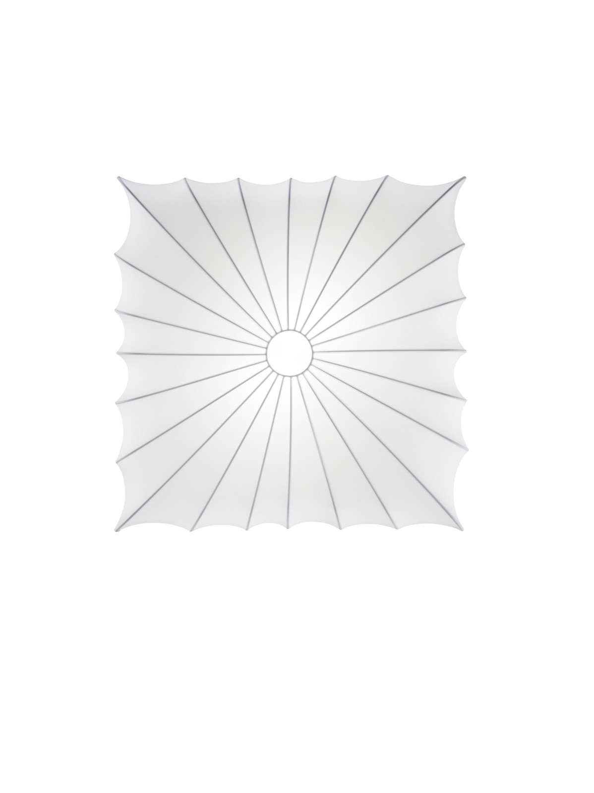 PL Muse Q Wall Light 60 x 60