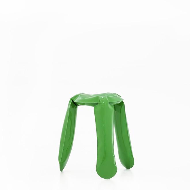 Plopp Stool Green, Standard