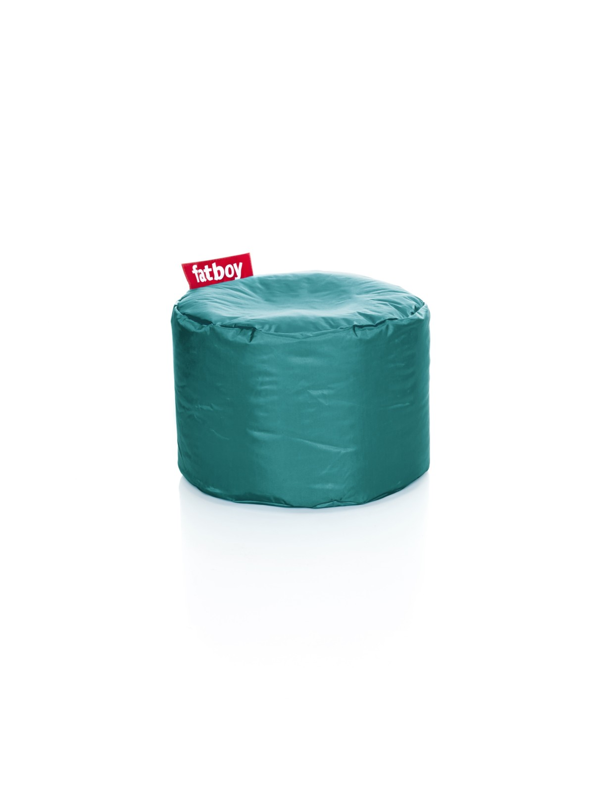 Point Stool Turquoise