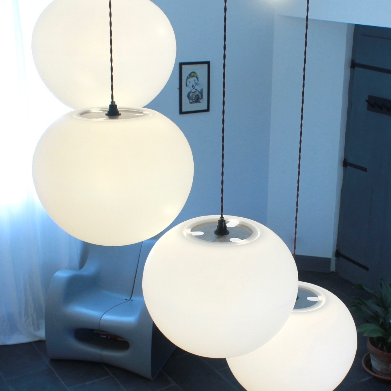 Polly Standard Lampshade