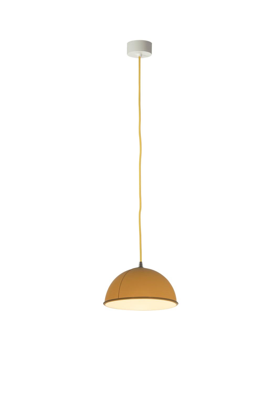 POP 1 Pendant Light Neutral, Gold