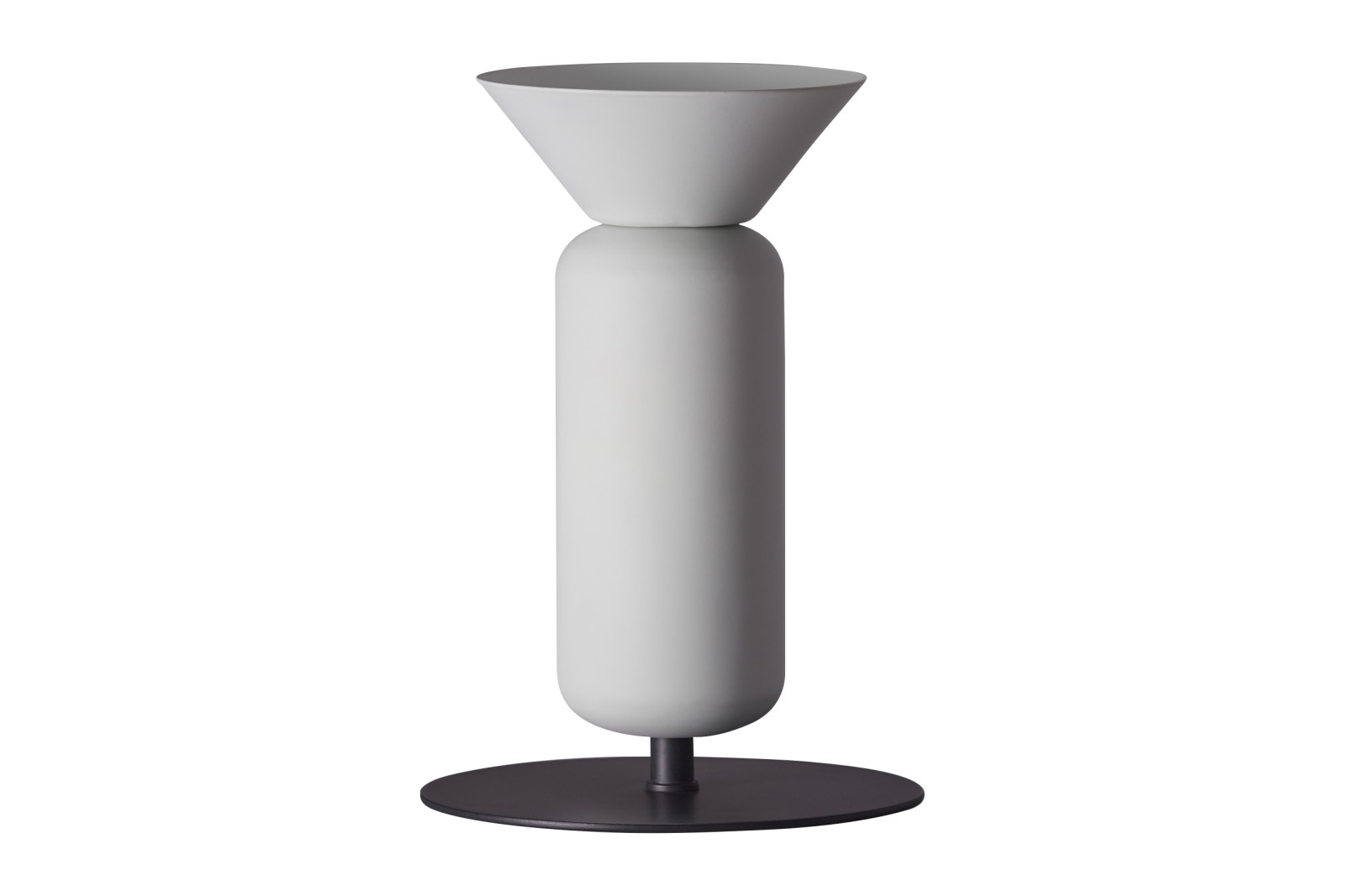 Poppy Skinny Table Lamp Off -White