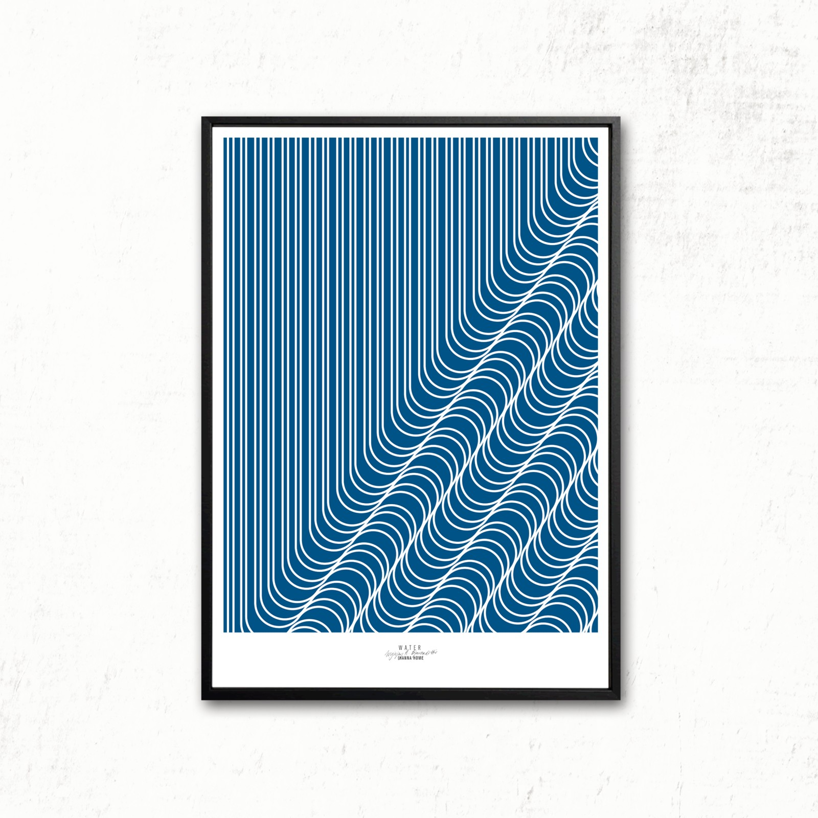 Posters Water Poster