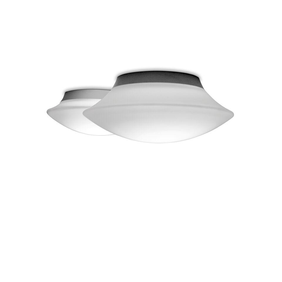Puck Ceiling Light 2 x G9 230V 48W