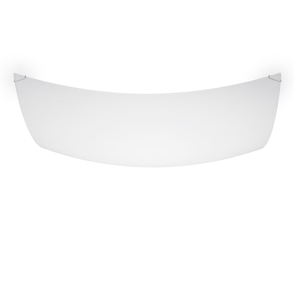 Quadra Ice Ceiling Light 85cm