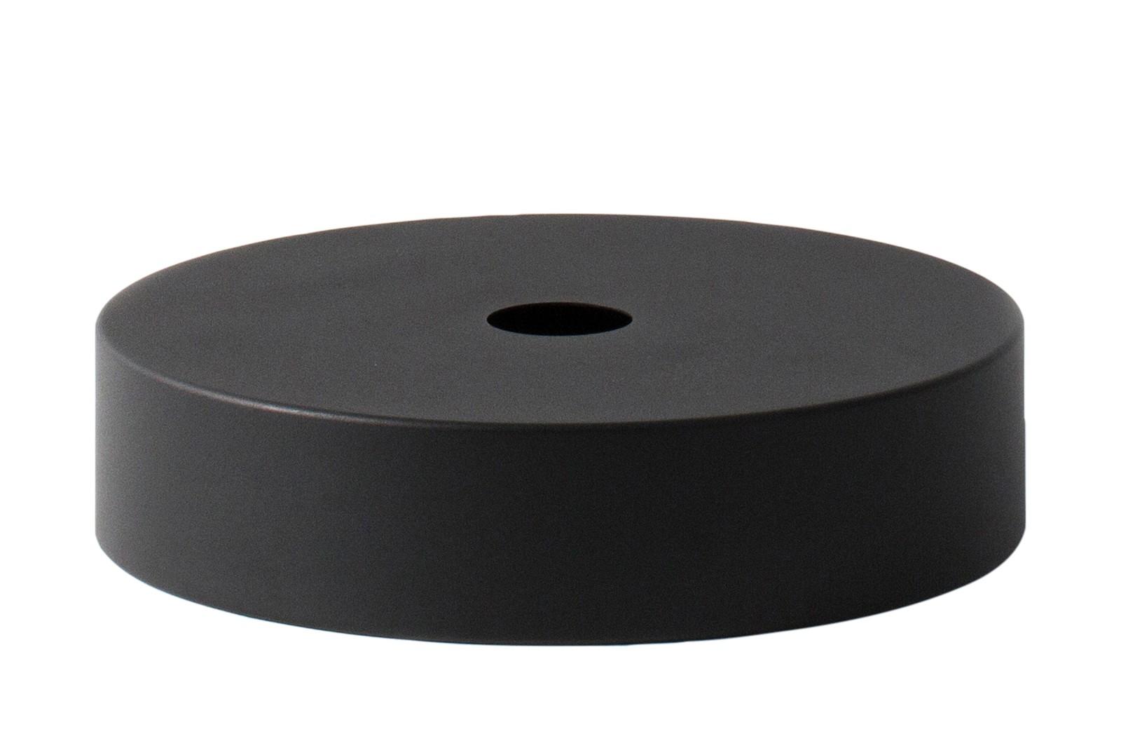 Record Shade - Set of 2 Black