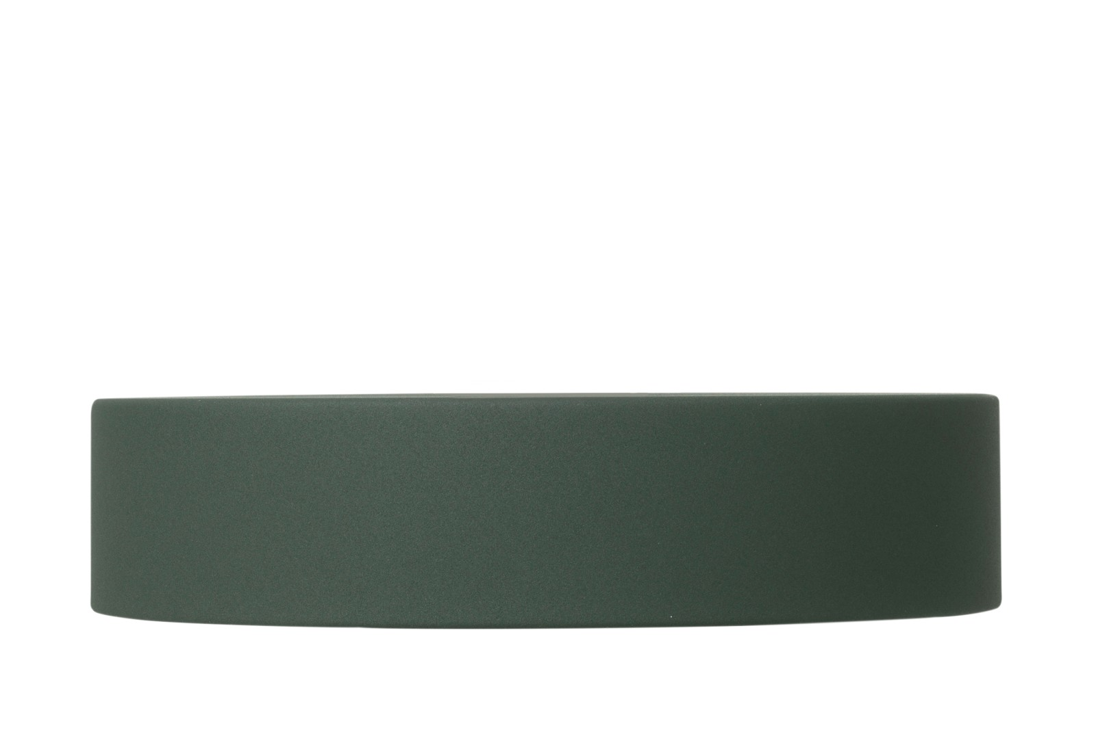 Record Shade - Set of 2 Dark Green