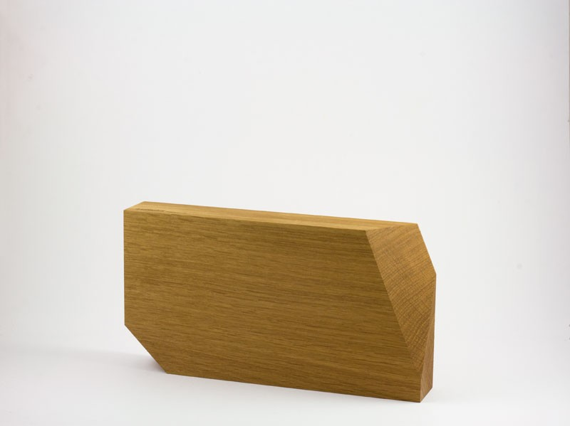 Recto Verso Tray & Cutting Board N°4