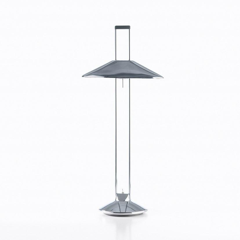 Regina Table Lamp Aluminium, LED